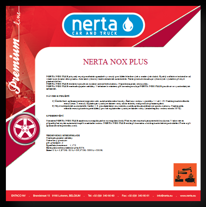 Nerta Nox Plus
